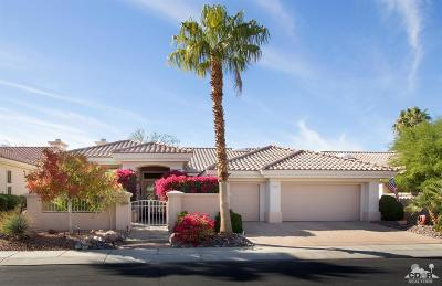 Palm Desert Single Family Home For Sale: 37559 Westridge Avenue