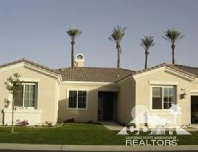 Esplanade Single Family Home For Sale: 43350 Parkway Esplanade East
