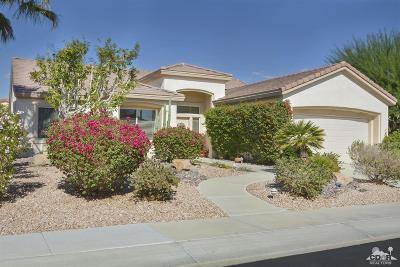 Sun City Single Family Home For Sale: 78880 Yellen Drive