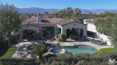 Indian Wells Single Family Home For Sale: 76531 Via Chianti