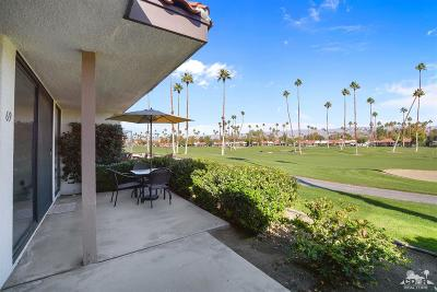 Rancho Mirage Condo/Townhouse For Sale: 69 Calle Encinitas