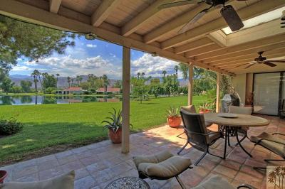 Mission Hills Country Club Condo/Townhouse For Sale: 511 Desert West Drive
