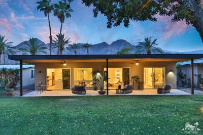 Indian Wells Single Family Home For Sale: 77370 Miles Avenue