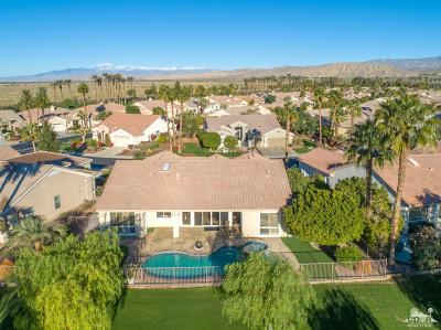 Palm Desert CA Single Family Home For Sale: $639,000
