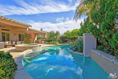 La Quinta Single Family Home For Sale: 81095 Giacomo Way
