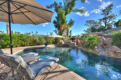 Palm Desert Country Single Family Home For Sale: 43510 Oregon Circle