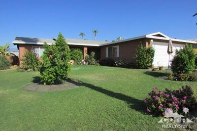 Palm Desert Country Single Family Home For Sale: 76716 Oklahoma Avenue