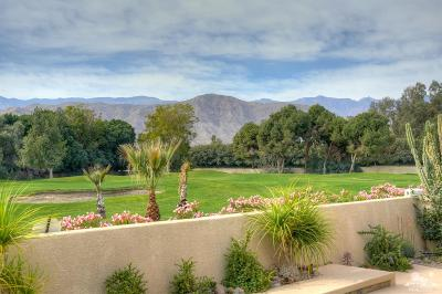 Rancho Mirage C.C. Condo/Townhouse For Sale: 261 Kavenish Drive