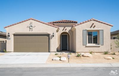 Rancho Mirage Single Family Home For Sale: 18 Riesling