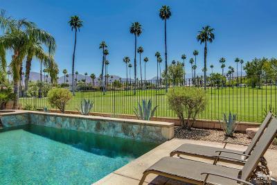 Palm Desert Single Family Home For Sale: 73425 Ironwood Street