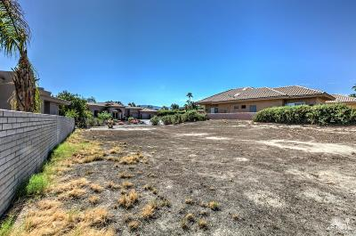 Palm Desert Residential Lots & Land For Sale: 75890 McLachlin Circle