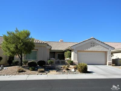 Palm Desert Single Family Home For Sale: 38523 Bent Palm Drive