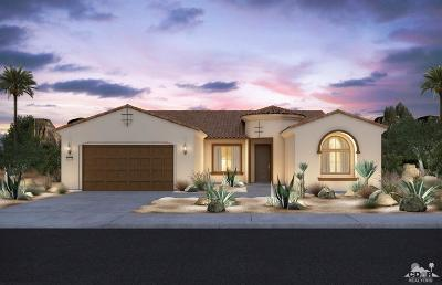 Rancho Mirage Single Family Home For Sale: 12 Pinotage