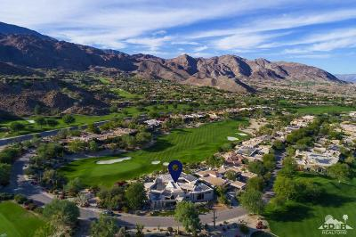 Palm Desert Single Family Home For Sale: 173 Tamit Place