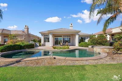 Mountain View CC Single Family Home For Sale: 51662 Via Sorrento