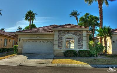Indian Palms Single Family Home For Sale: 82643 Hamilton Court
