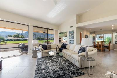 Rancho Mirage Condo/Townhouse Sold: 159 Avenida Las Palmas