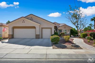Sun City Single Family Home For Sale: 78861 Falsetto Drive