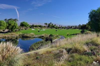 La Quinta Residential Lots & Land For Sale: 80650 Via Montecito