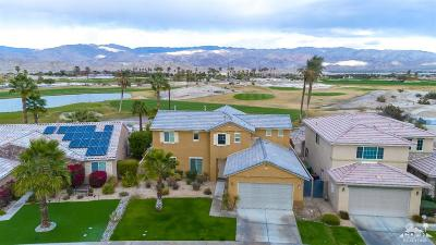 Terra Lago Single Family Home For Sale: 42934 Traccia Way