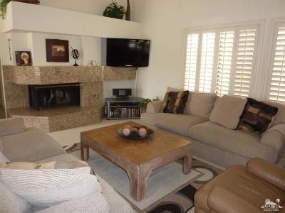 Santa Rosa Cove Coun Condo/Townhouse For Sale: 50116 Calle Rosarita