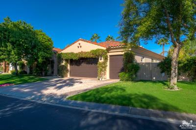 Rancho Mirage Single Family Home For Sale: 275 Loch Lomond Road