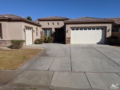Terra Lago Single Family Home For Sale: 43310 Sentiero Drive