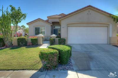 Palm Desert Single Family Home For Sale: 78811 Cadence Lane