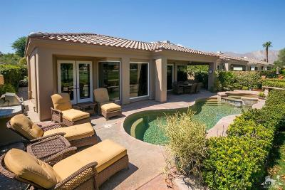 La Quinta, Palm Desert, Indio, Indian Wells, Bermuda Dunes, Rancho Mirage Single Family Home For Sale: 79590 Baya