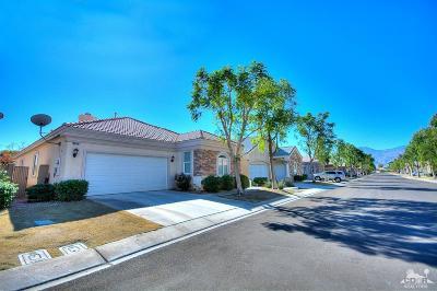 Indio Single Family Home For Sale: 49616 Wayne Street