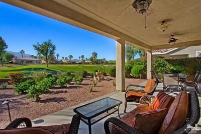 La Quinta Single Family Home For Sale: 61743 Toro Canyon Way