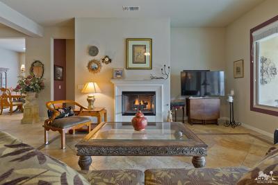 Indio Single Family Home For Sale: 81735 Avenida Sombra