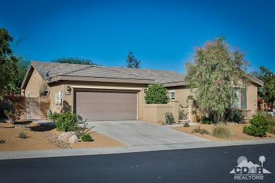 The Gallery Single Family Home For Sale: 73986 Mondrian Place