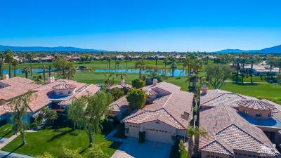 Rancho La Quinta CC Single Family Home For Sale: 48624 Vista Palomino