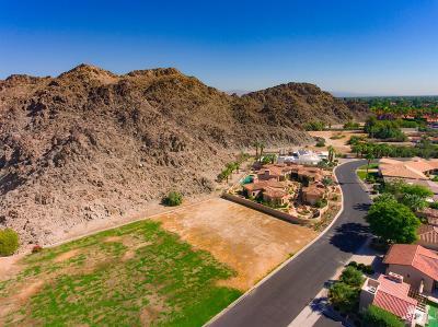 La Quinta Residential Lots & Land For Sale: 77430 Loma Vista (Lot 35) Drive