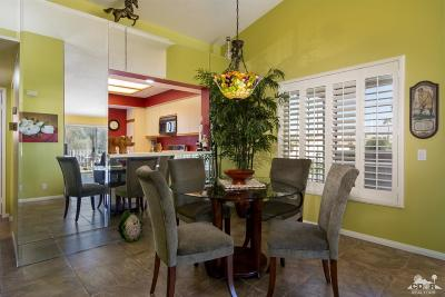 Desert Falls C.C., Desert Falls Estates, Desert Falls The Lin Condo/Townhouse For Sale: 320 Desert Falls Drive East