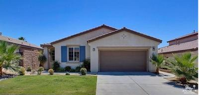 Terra Lago Single Family Home For Sale: 84241 Azzura Way
