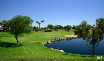 La Quinta Residential Lots & Land For Sale: 53344 Via Bellagio