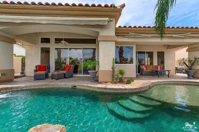 Palm Desert Single Family Home For Sale: 391 Tomahawk Drive