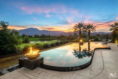 La Quinta Single Family Home For Sale: 53045 Humboldt Boulevard