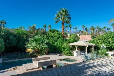 Palm Desert Single Family Home Sold: 76899 London Court