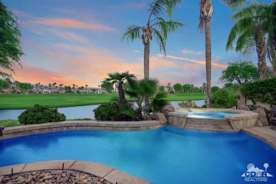 Palm Desert Single Family Home For Sale: 620 Snow Creek Canyon