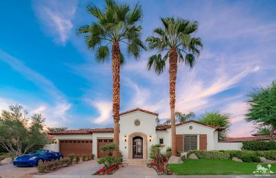 Indian Wells Single Family Home For Sale: 76308 Via Chianti