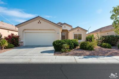 Palm Desert Single Family Home For Sale: 37770 Turnberry Isle Drive