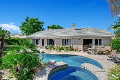 Palm Desert Single Family Home For Sale: 99 Hudson Court