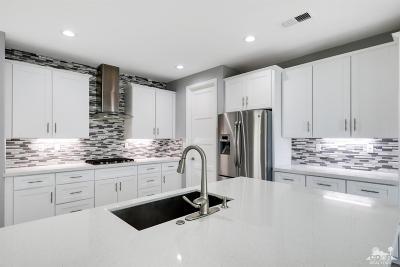 Indio Single Family Home For Sale: 41098 Hanover Street