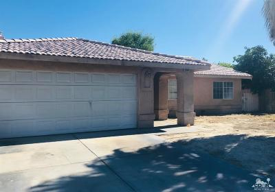 Cathedral City Single Family Home For Sale: 32692 Canyon Vista Road