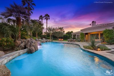 La Quinta CA Single Family Home For Sale: $929,000