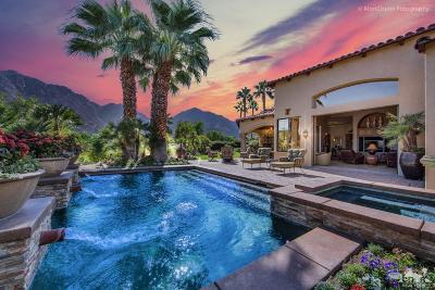 Single Family Home For Sale: 52760 Del Gato Drive