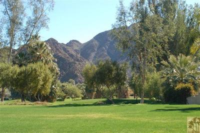 La Quinta Residential Lots & Land For Sale: 78521 Deacon Drive East #2